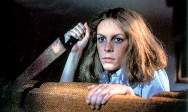 PHOTO COURTESY OF NERDIST.COM Halloween tells the story of a serial killer as he stalks and kills teenage babysitters on Halloween night.