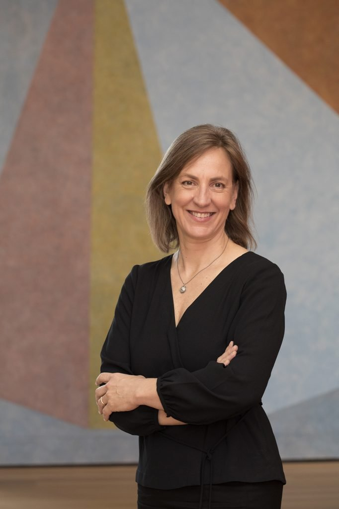 Franks, previously the senior director of the Yale University Art Gallery, joined WCMA mid-september.