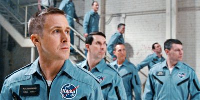 First Man depicts an American hero,  avoids trapfalls of trite patriotism