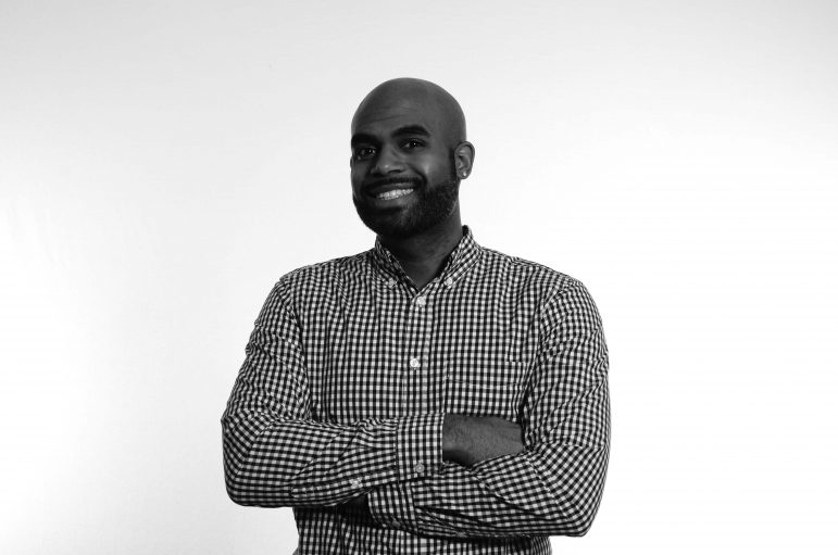 Christopher Sewell '05 will coordinate the First Year Experience. Photo courtesy of Williams College.