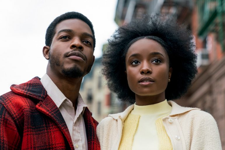 Box Office Hours: 'If Beale Street Could Talk' with Anthony Y. Kim