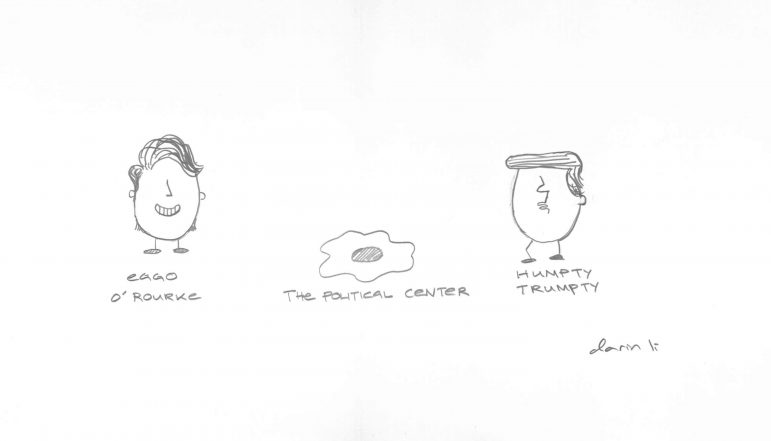 Comic: Darin Li
