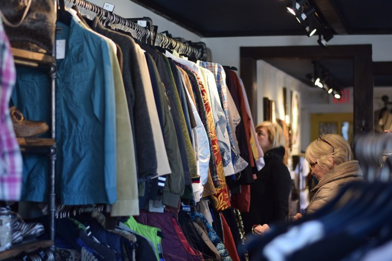 LOCAL Consignment & Boutique opens its doors on Water Street