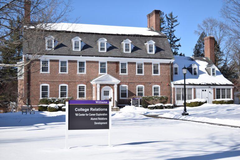 Winter Study courses give insight into world of entrepreneurship