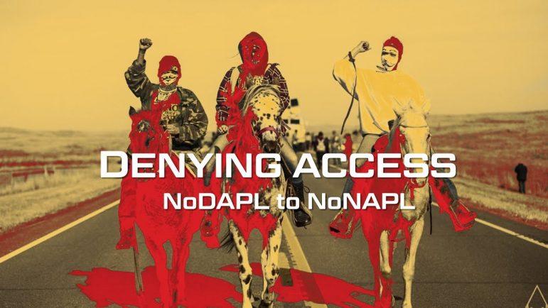 'Denying Access' filmmaker discusses Indigenous activism