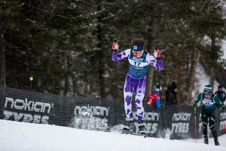 Individual wrestler, Nordic skiers take on Nationals