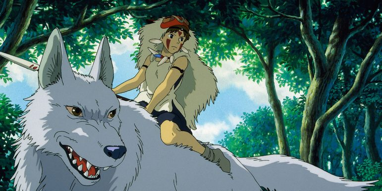 Box Office Hours: 'Princess Mononoke' with Murad Mumtaz