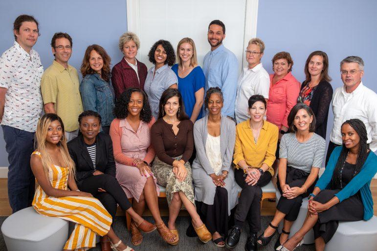 Closer Look: IWS diversifies staff