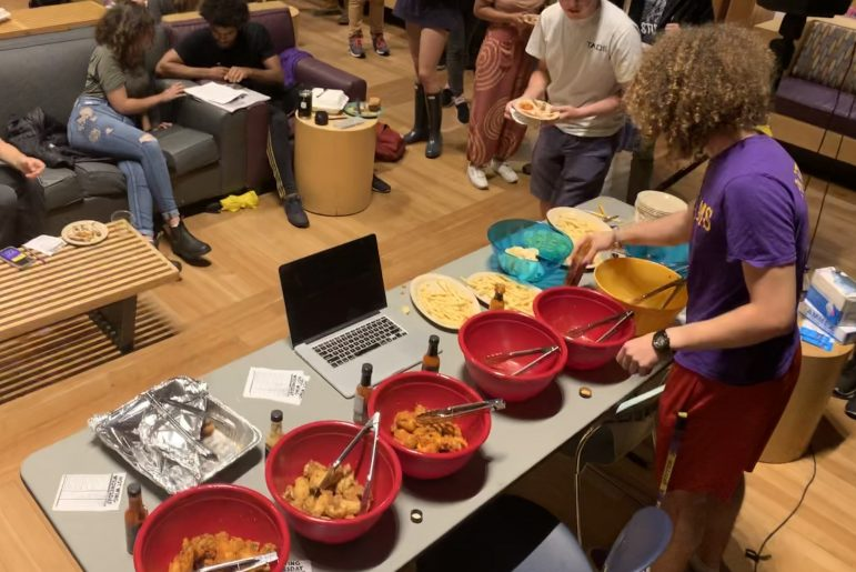 Hot Sauce Club brings the heat at inaugural event
