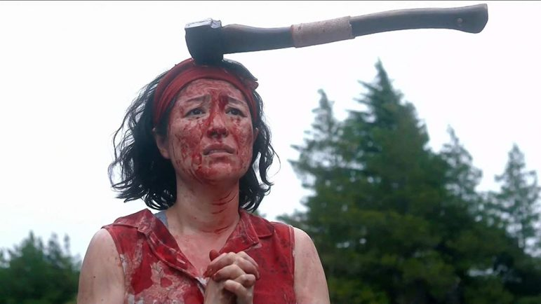 'One Cut of the Dead' screening horrifies Spring Street