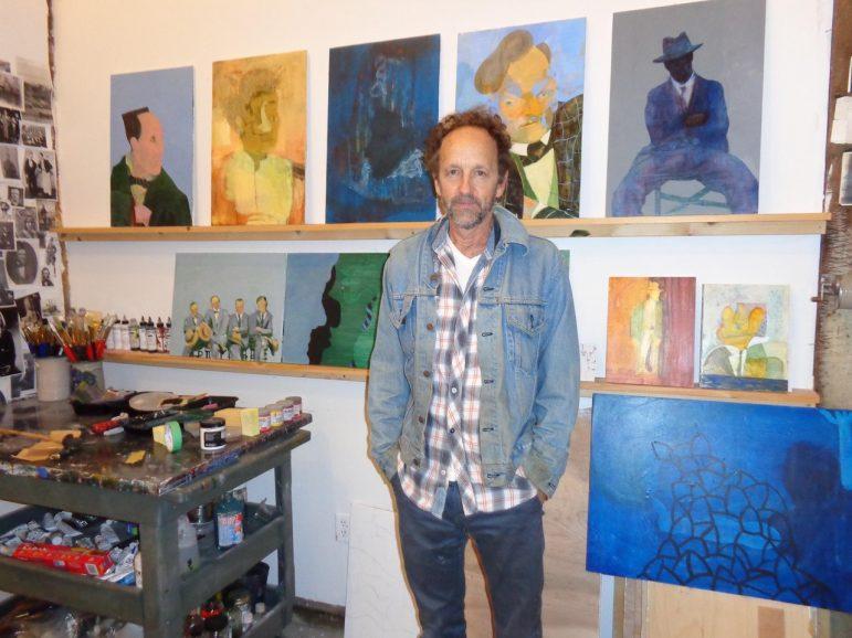 Douglas Paisley brings Sardinian folk music stateside