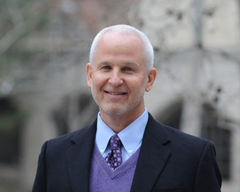 Profiles of Presidents Past: Morty Schapiro