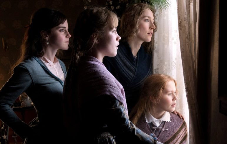 """Box Office Hours"": Little Women with Kathryn Kent"