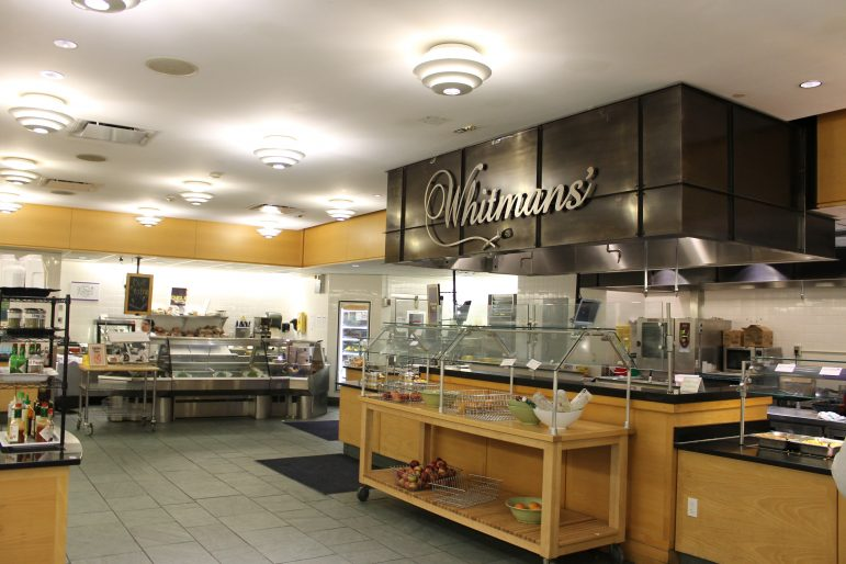 Campus responds to Winter Study dining changes
