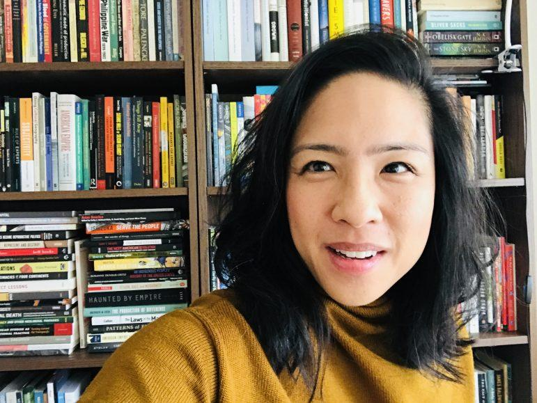 College hires tenured professor in expansion of Asian American studies