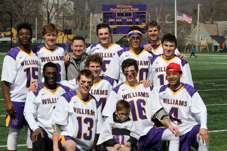 Ryan Rilinger '20 reflects on gender identity in athletics