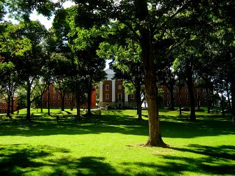 In Other Ivory Towers: Racist incident at Amherst College sparks #IntegrateAmherst movement