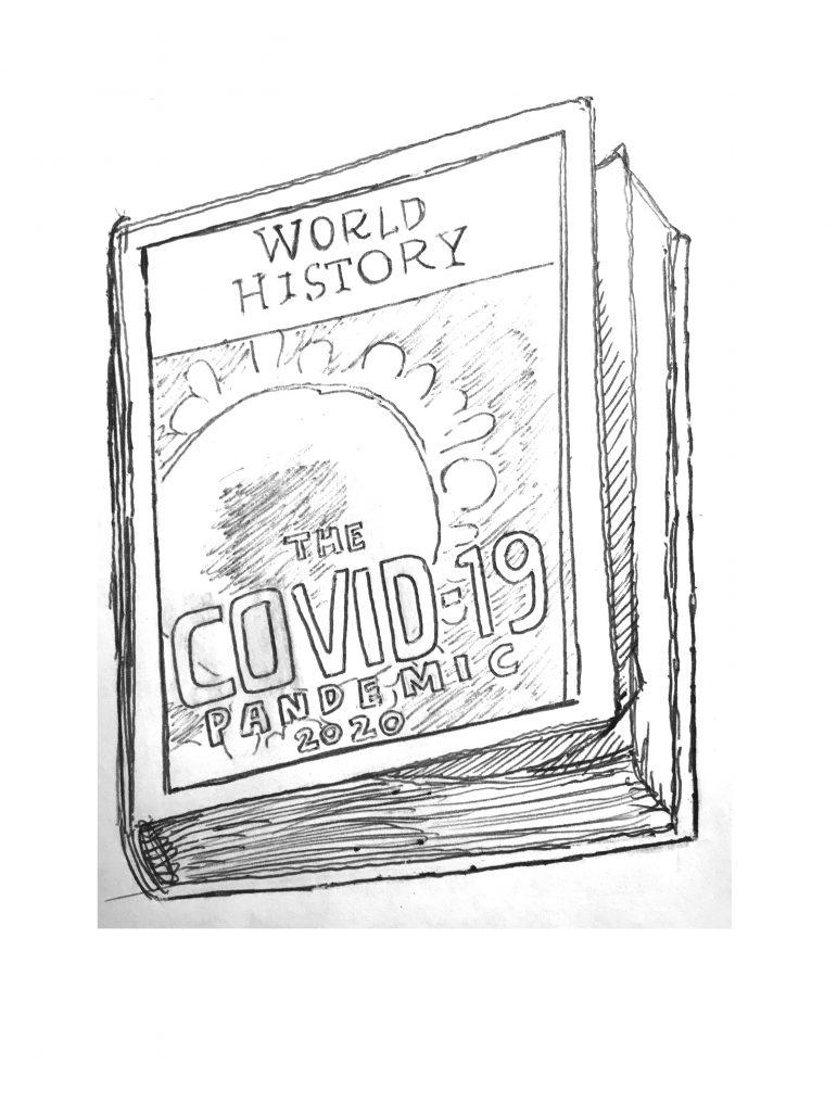 History professors reflect on historical trends relating to COVID-19, its future significance