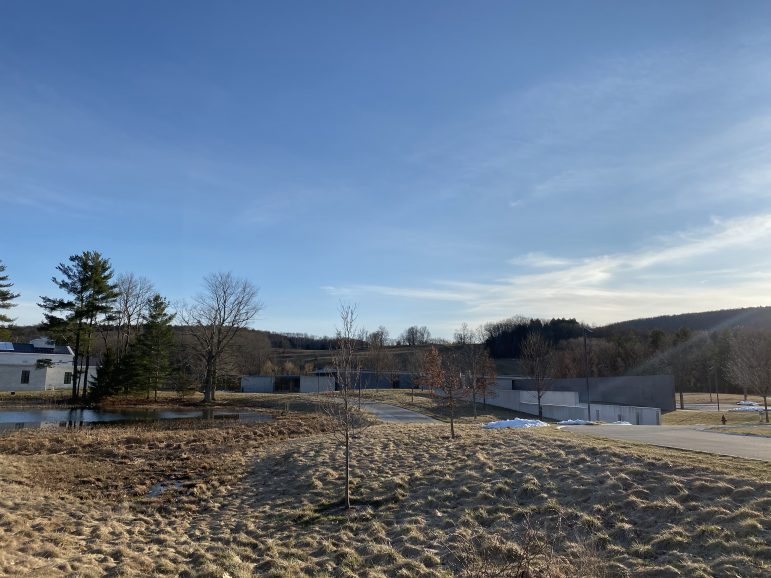 'We're places where people gather': Clark, MASS MoCA adapt to COVID-19 closures