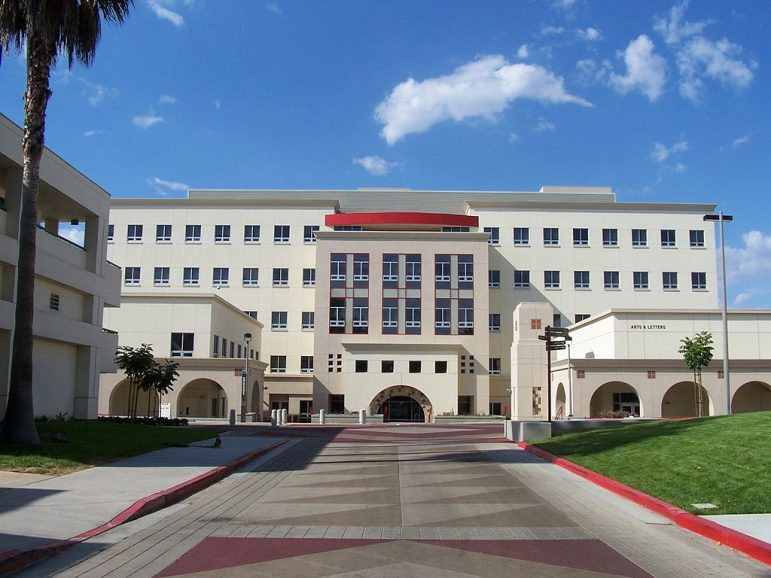 IOIT: Nations largest public four-year university system announces classes online this fall