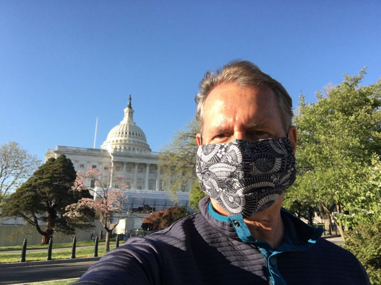 Ephs in Congress provide window into national leadership during pandemic