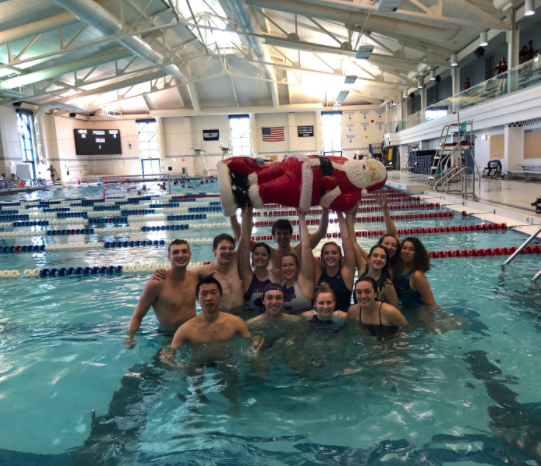 Water polo dives into a season unlike any other