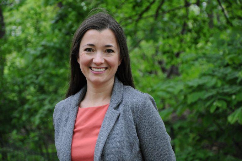 Spotlight on Research: Elizabeth Wellman investigates intersection of international migration, electoral politics