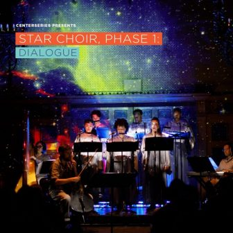 Star Choir: Phase 1 Brings a Panel of Experts to Create Art out of Science