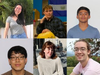 Intent to enroll: How six students are making their decision for the spring