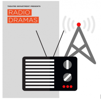Radio Dramas debuts, first production since pandemic