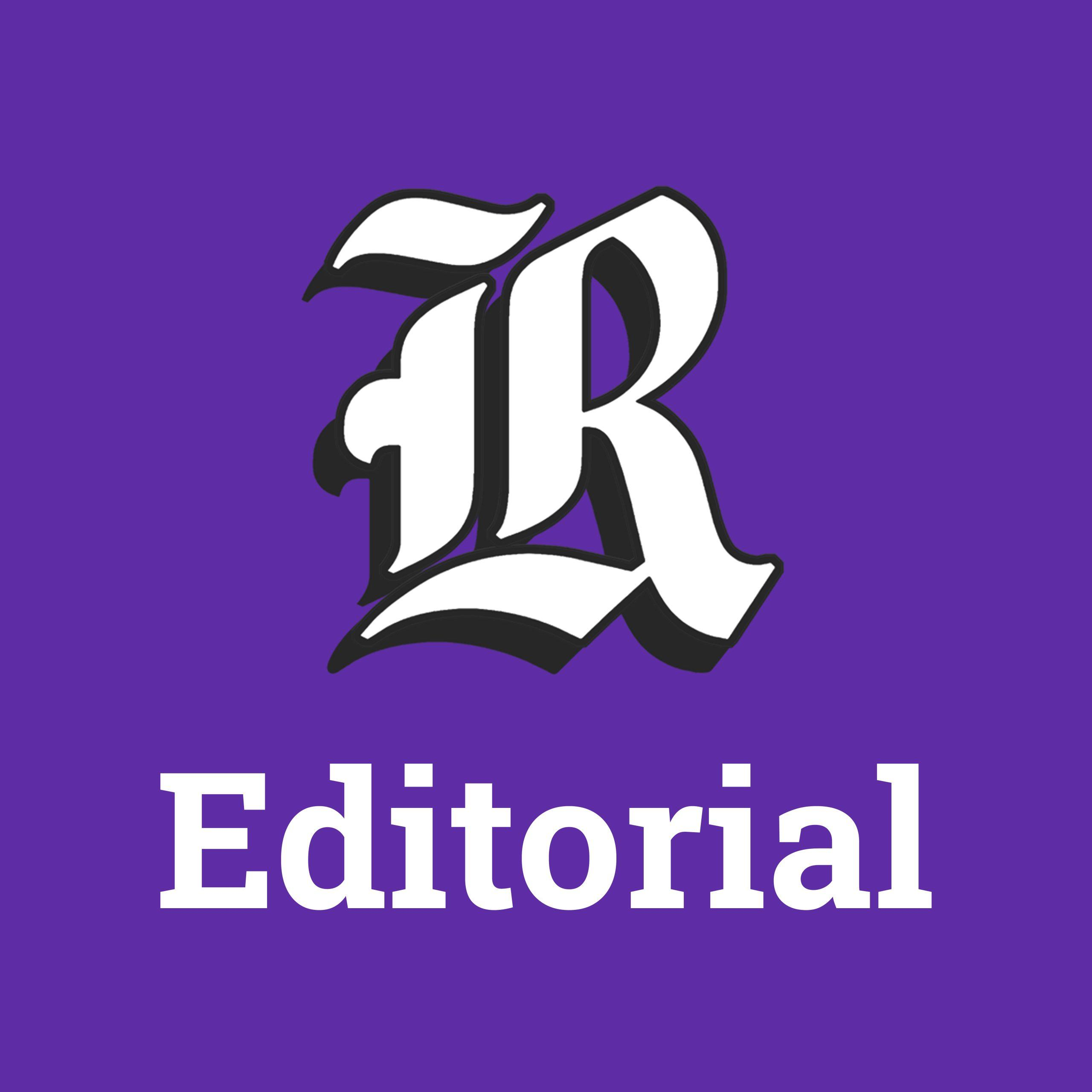 Editorial: Let's relax the limit on outdoor gatherings