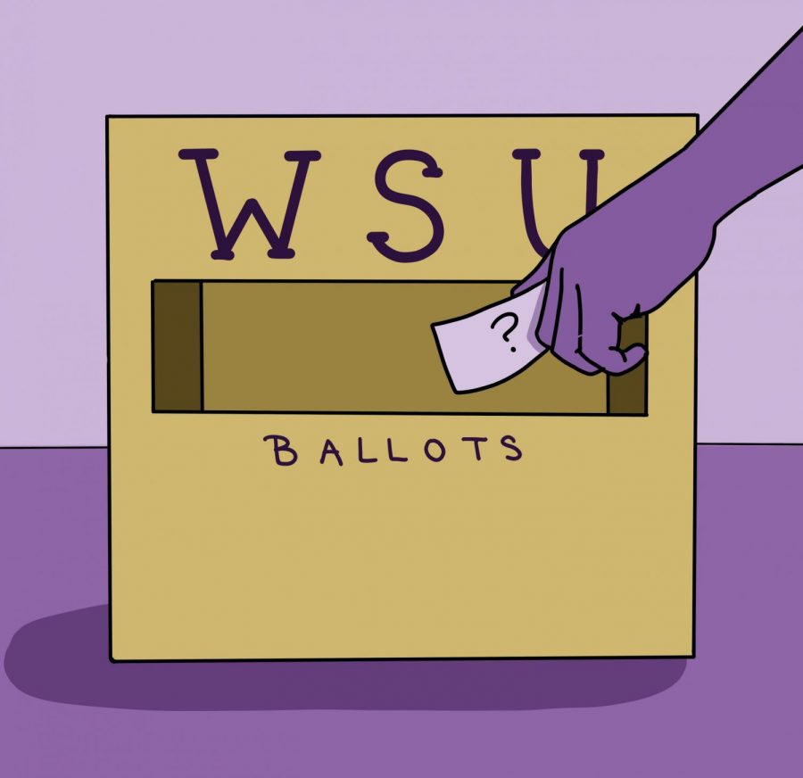 WSU to hold referendum on continued existence; WSU, FAST to hold elections
