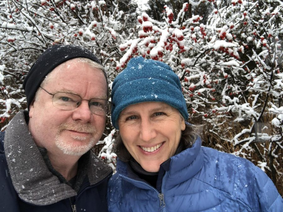 The chemistry department: Alum couples reflect on College romance and beyond