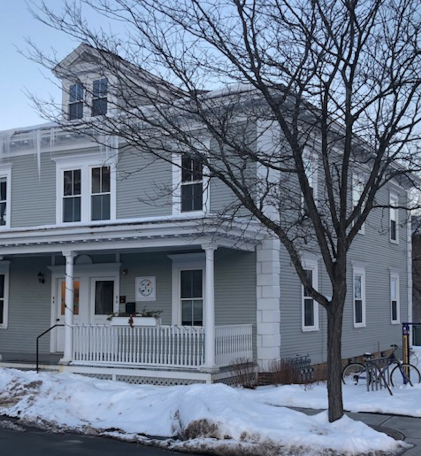 'This is our homeland': Stockbridge-Munsee Historic Preservation Office establishes itself in Williamstown