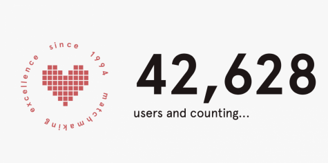 This year, Datamatch drew over 42,000 users from colleges and universities across the country. (Screenshot courtesy of Datamatch.me)