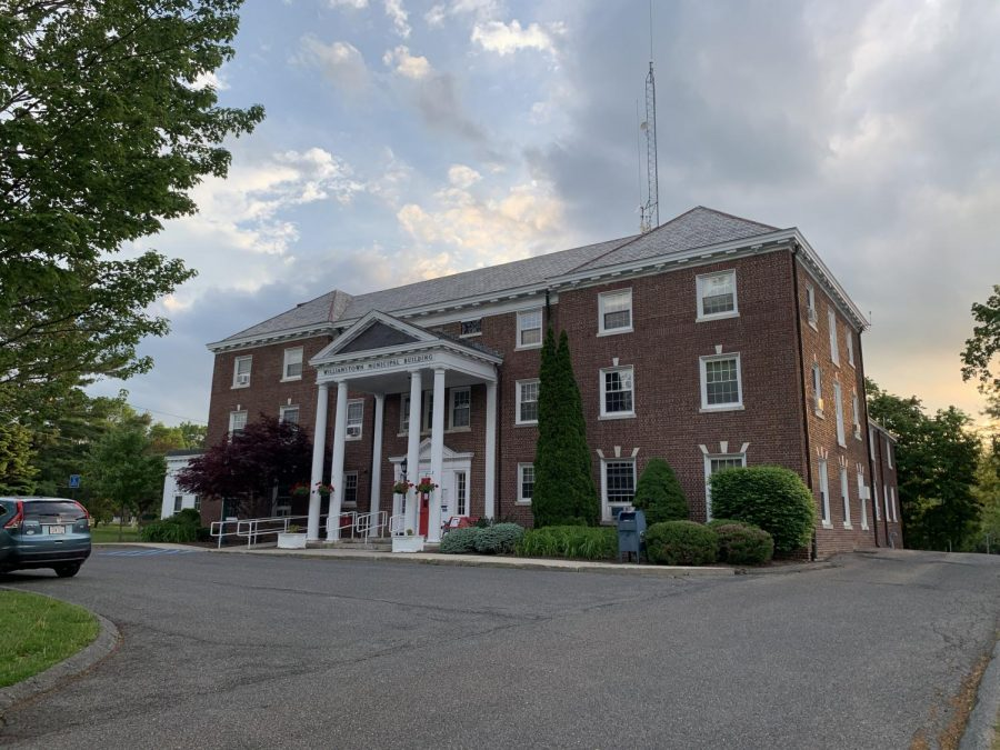 March 22 Select Board meeting: WPD officers suspended for illegal searches
