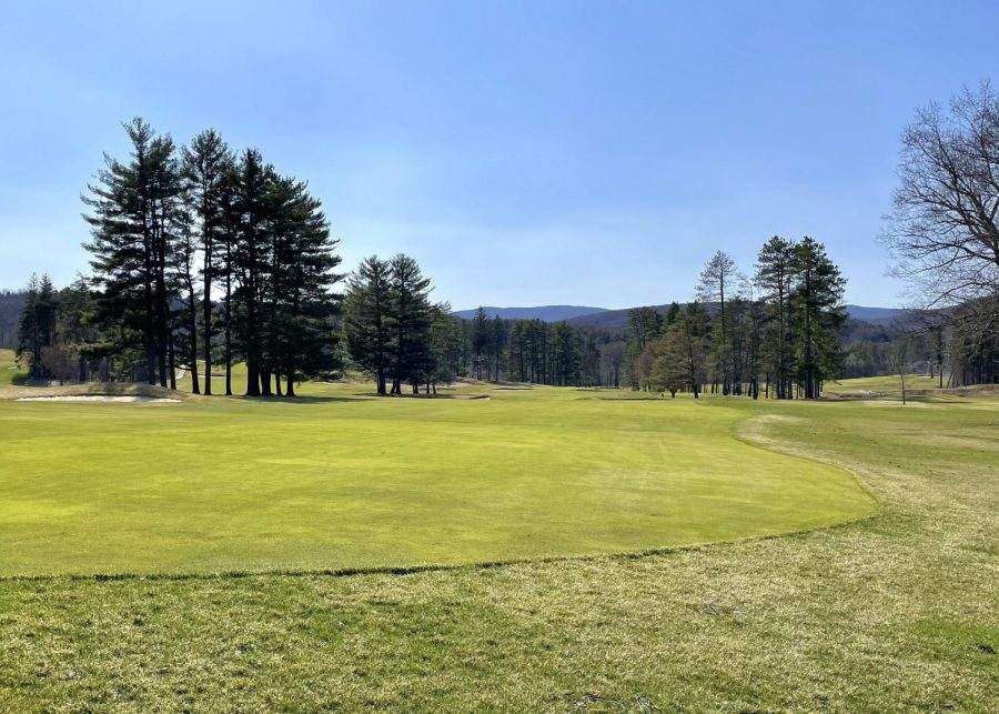 Golf is returning to Williamstown: A review of the Taconic Golf Club