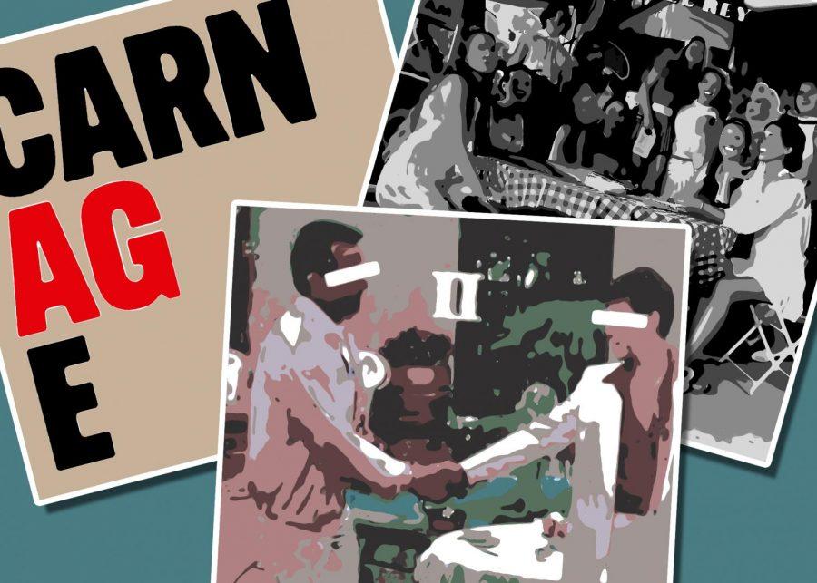 Collaborative albums: Benny The Butcher & Harry Fraud, Lana Del Rey, Nick Cave & Warren Ellis