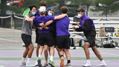 Ephs claim two NESCAC titles and three bids to the NCAA tournament