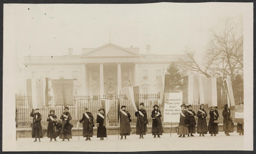The Long Road chronicles Berkshire women who fought for gender equality