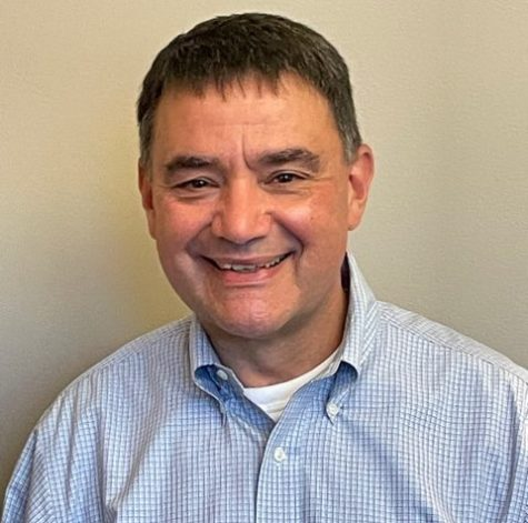 Michael Wagner was appointed the new vice president for finance and operations and treasurer last month.