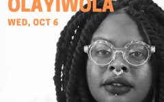 Students participate in virtual workshop, open mic with poet Porsha Olayiwola