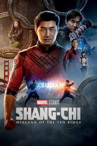 Caption: Despite its flaws, [ITAL]Shang-Chi is an immensely entertaining and rich — even monumental — superhero film. (Photo courtesy of Disney.com.)